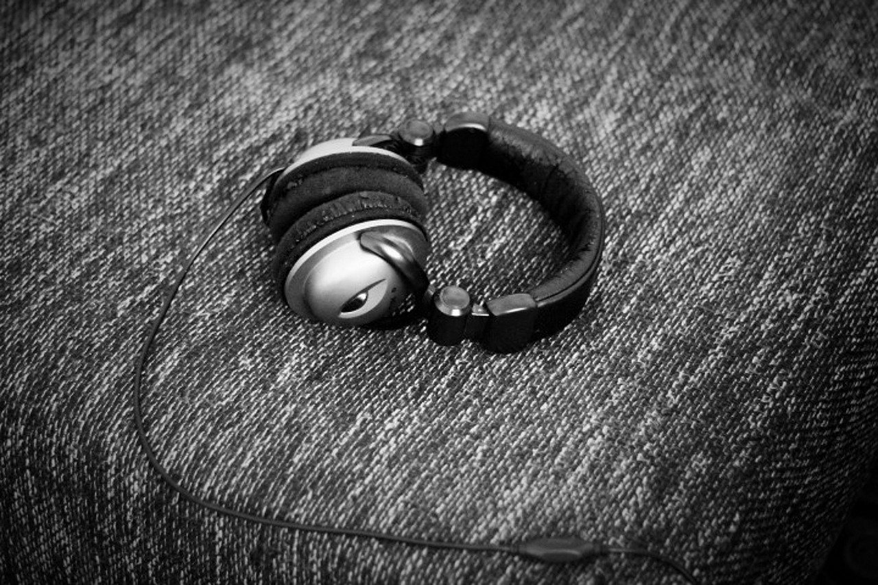 Why Audiobook Listening Expands, Rather Than Derails, Our Access To  Literature