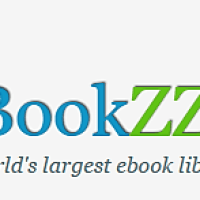 Bookzz, probably the world's largest free ebook site with a minimally-invasive registration process