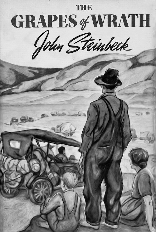 a biography of ma joad a character in the grapes of wrath Ma joad in the grapes of wrath: character analysis & characterization  she  has a master's degree in ancient celtic history & mythology and another masters .