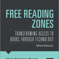 ALA publishes Free Reading Zones: Transforming Access to Books Through Technology