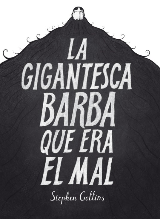 Stephen Collins - La gigantesca barba que era el mal