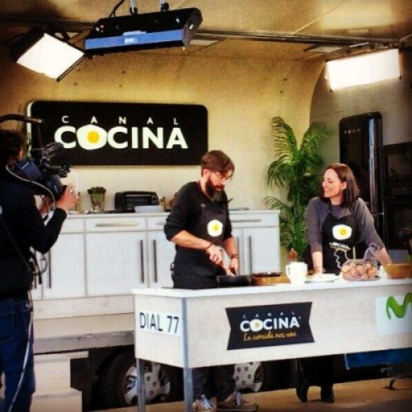 NSMB_Canal Cocina 1