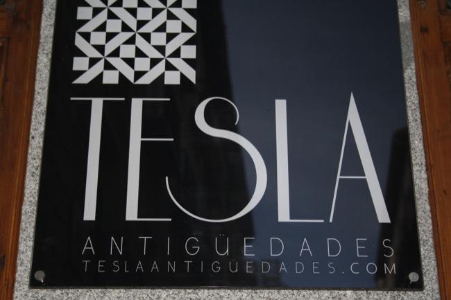Tesla Antigüedades. Un viaje de época con Gustavo Gorostegui 12