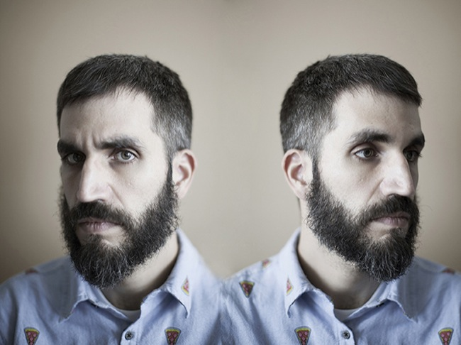 Beard Serie-Ana Hop