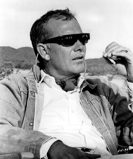El puto amo de Sam Peckinpah.