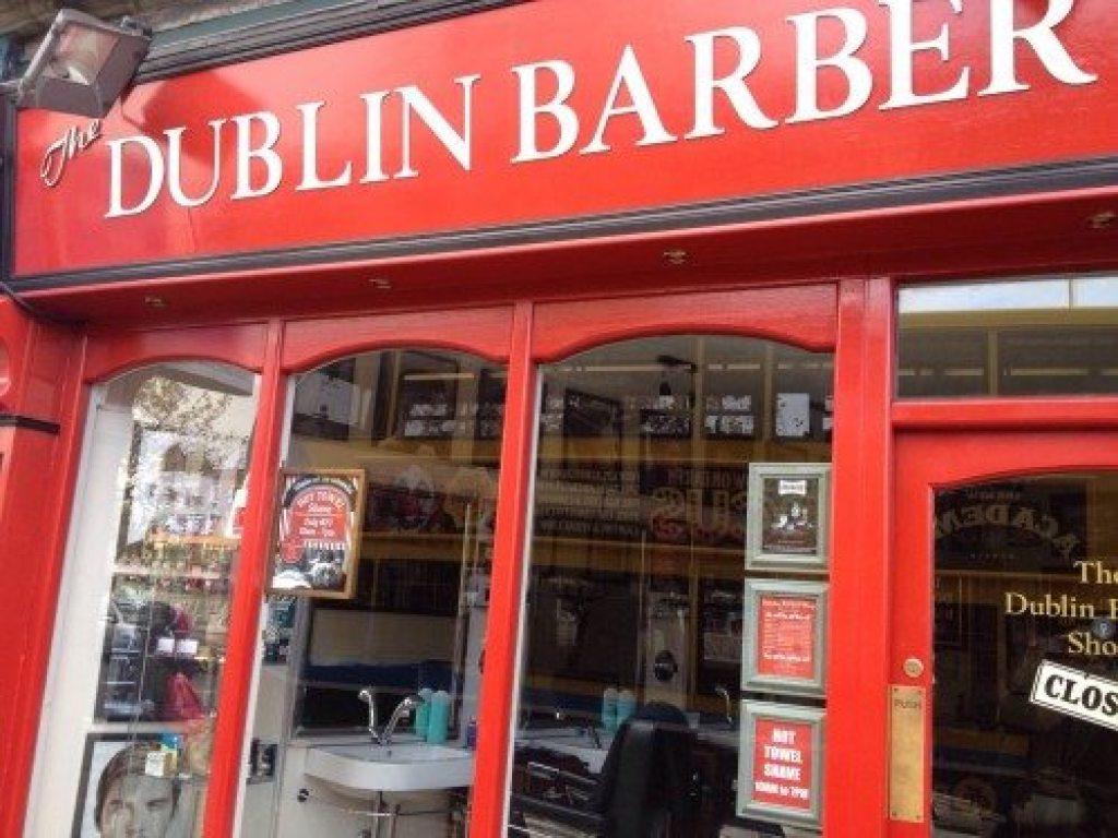 Dublin Barber