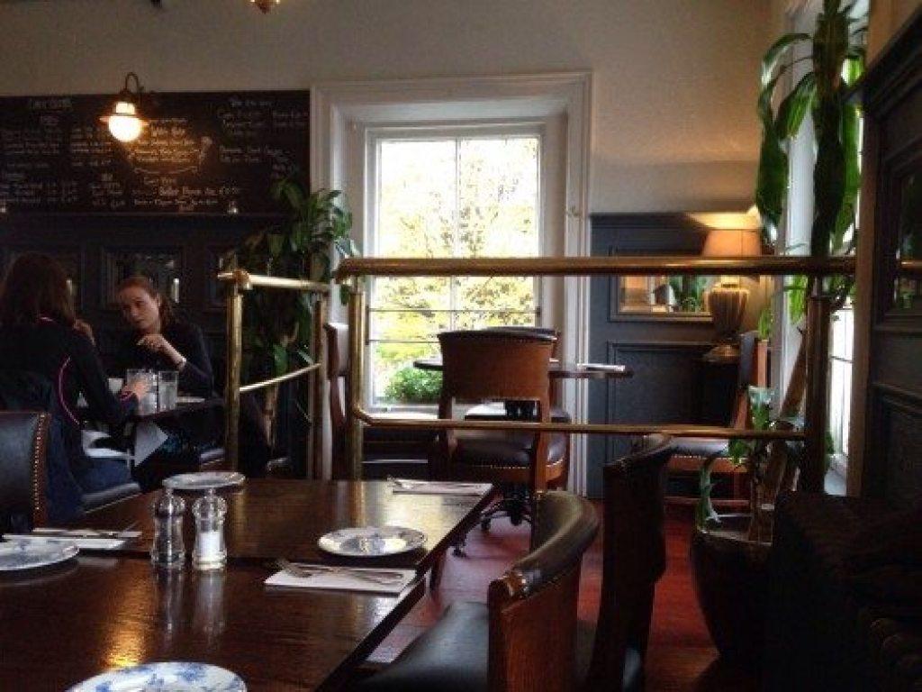The Sussex Irish Food II