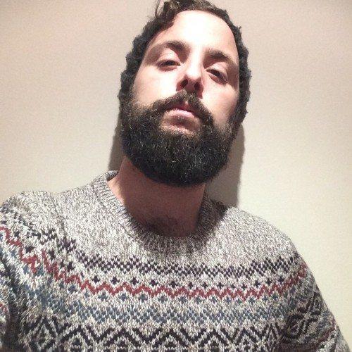 Winter is coming   No sin mi barba