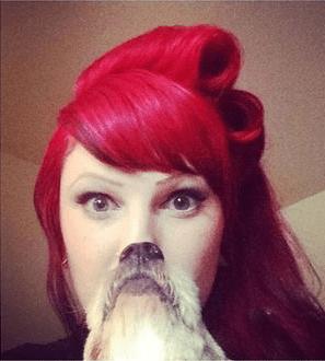 Barbas, perretes y gatetes