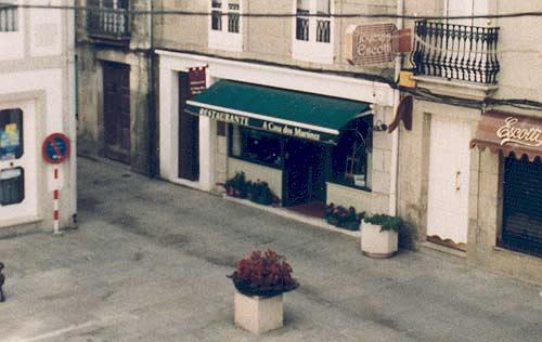 A Casa dos Martínez
