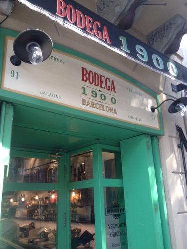 Barcelona Pase II 6