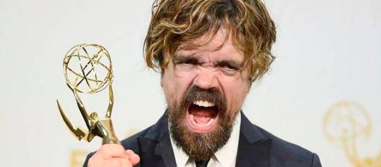 Las 15 barbas y barbitas de los Emmy