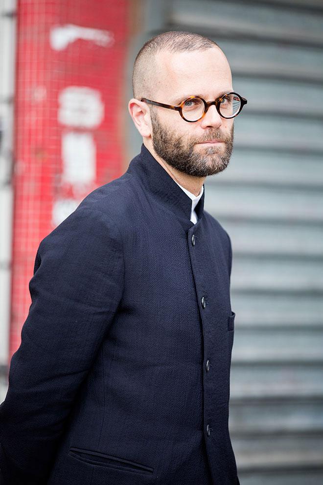 Los 12 mejores looks con barba de la Paris Fashion Week-8