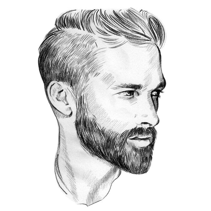 barba-corta