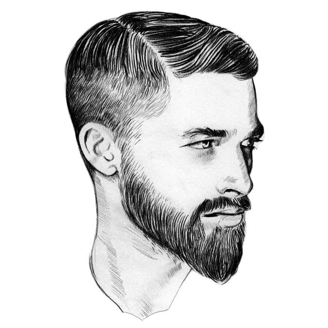 barba-larga-acortada