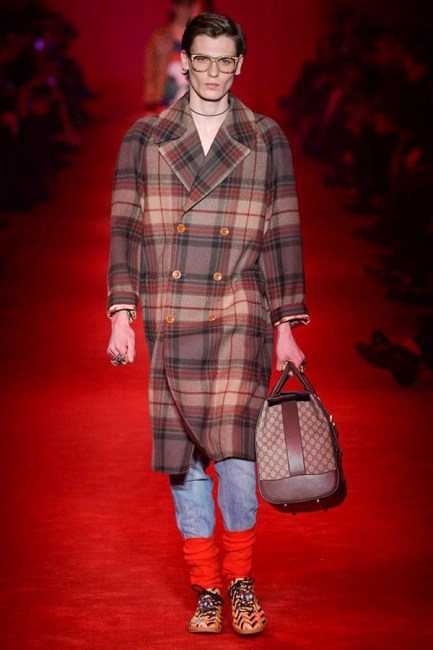 Gucci - Milano Fashion Week