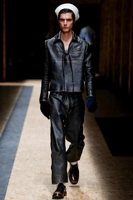 Prada - Milano Fashion Week
