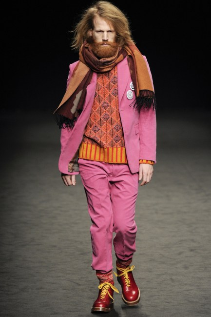 Vivienne Westwood - Milano Fashion Week