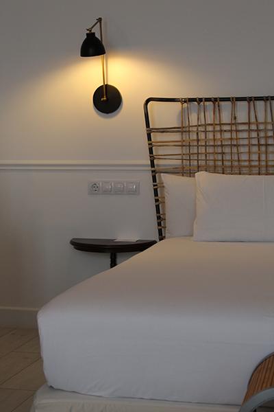 Hotel y (casi) domicilio