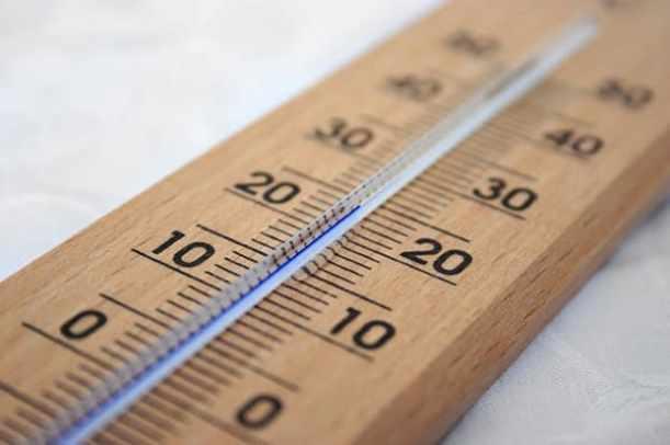bedroom temperature1 - İyi Uykunun Sırları
