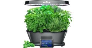 AeroGarden System Guide: There's A Hydroponic Garden For Everyone
