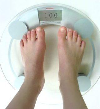 por qué subo de peso
