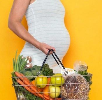 Alimentos que debemos incluir en el embarazo