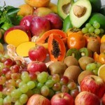 Guía de Alimentos gratuita. Información sobre mas de mil alimentos