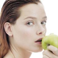 Alimentos para la Piel Cómo adelgazar sin que se note en la cara