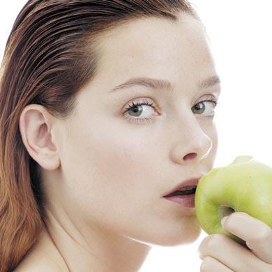 Propieades y beneficios de las frutas