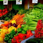 Comer saludable: Diez pasos básicos para aprender a comer bien