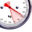 Aumento de peso repentino: causas de una subida de peso