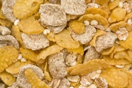 éxito de la dieta de cereales