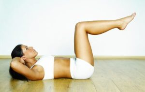 Los beneficios adelgazantes de practicar Yoga