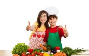 5 Opciones saludables para el Lunch de los niños