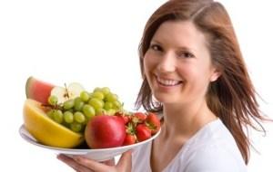 Alimentos Antioxidantes: 5 alimentos beneficiosos si estás a Dieta