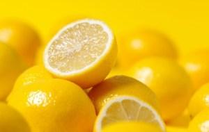 La Dieta del Limón para Adelgazar y Depurar el cuerpo