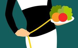 10 Tips para bajar de peso de forma gradual y saludable