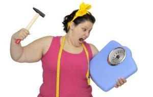 Cómo adelgazar y no volver a engordar