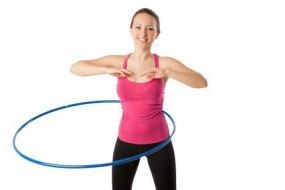 Hula Hula o Hula Hoop. Qué es y cuáles son sus beneficios