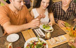 Dieta para perder peso: Comidas Navideñas y fiestas si estás a dieta