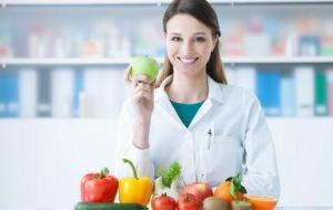 Nutriólogo o Nutricionista y su papel en la dieta para adelgazar. Ventajas de la
