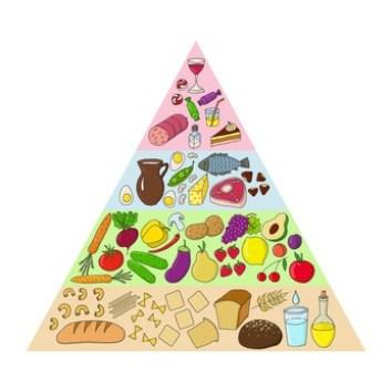 Educación Nutricional: contra la obesidad y problemas de Salud