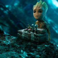 Guardians of the Galaxy Vol 2: Padres e hijos