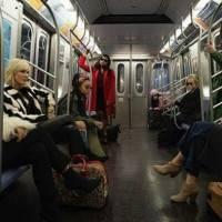 Ocean's 8: la feminización del robo