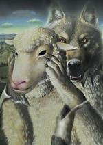 Los religiosos, lobos vestidos de ovejas ...