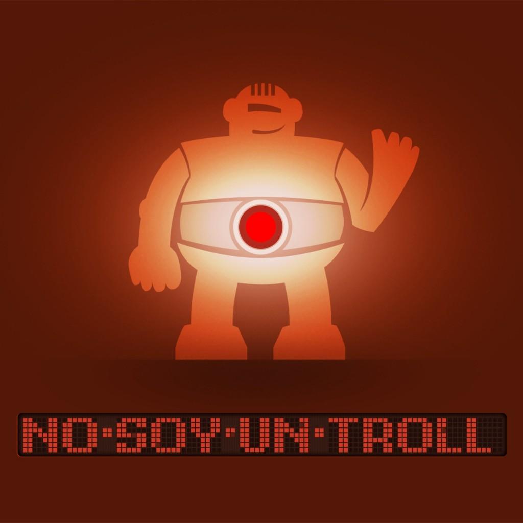 No Soy Un Troll Podcast