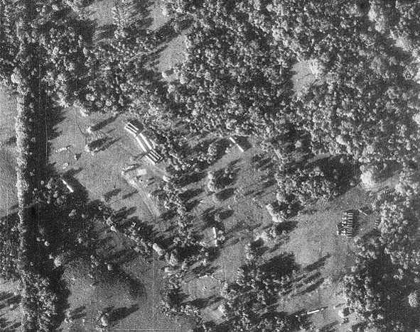 A crise dos mísseis foi iniciada após um avião espião dos EUA descobrir os artefatos soviéticos em Cuba