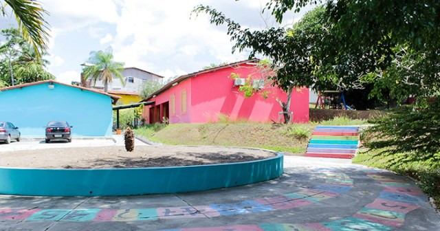 Casa da Criança suspende atividades até 26 de setembro 1