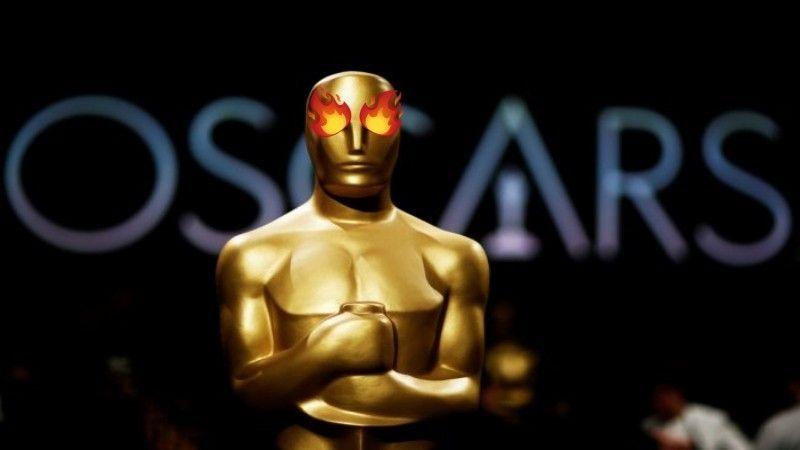 El ridículo de los Oscar